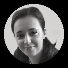Iulia Buruiana profile image